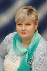 Наталья Сергеевна Табатчикова